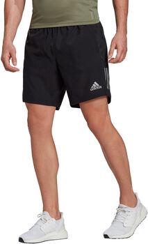 adidas Own The Run løpeshorts herre Svart