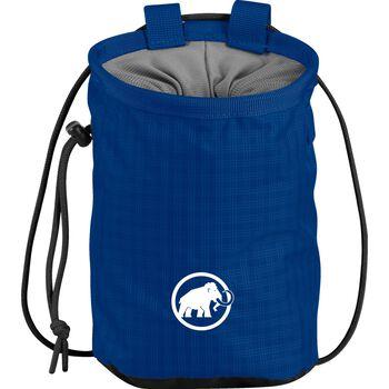 MAMMUT Basic kalkpose Blå
