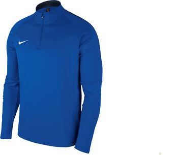 Nike Dry Academy 18 Drill treningsgenser herre Blå