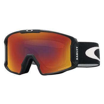 Oakley Line Miner XM Prizm™ Torch - Matte Black alpinbriller Herre Svart