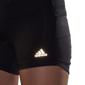 Own The Run shorts dame