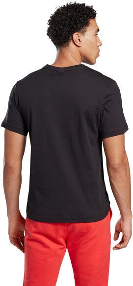 Graphic Series t-skjorte herre
