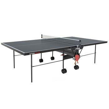 Stiga Action Roller bordtennisbord med nett Grå
