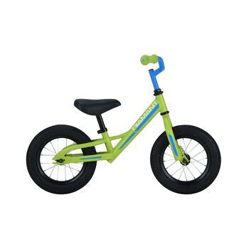 Diamant Flash løpesykkel Grønn