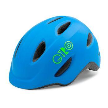 Giro Scamp sykkelhjelm barn Blå