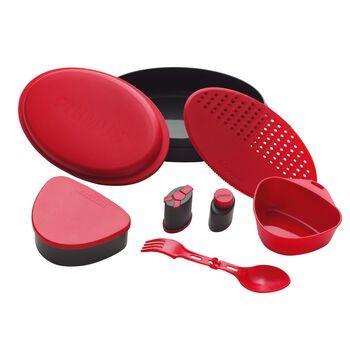 PRIMUS Meal Set Red servisesett Rød