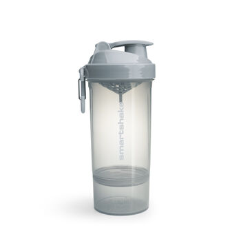SMARTSHAKE Original2Go One 800 ml shaker Hvit