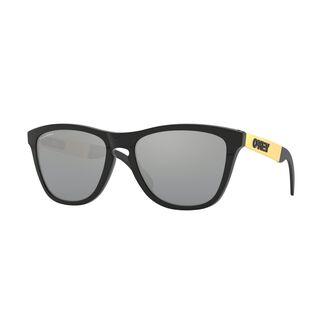 Frogskins Mix Prizm™ Black - Polished Black Gold solbriller