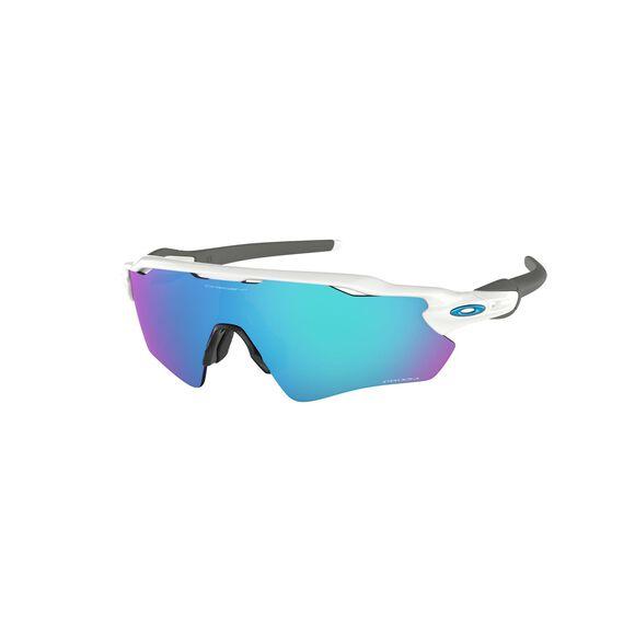 Radar EV Path Prizm™ Sapphire - Polished White sportsbriller