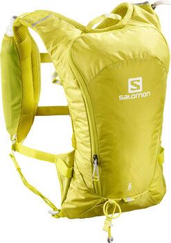 Salomon Agile 6 løpesekk Flerfarvet