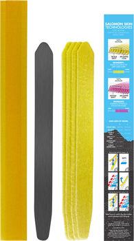 Salomon Skin Grip+ L 440 mm feller Gul