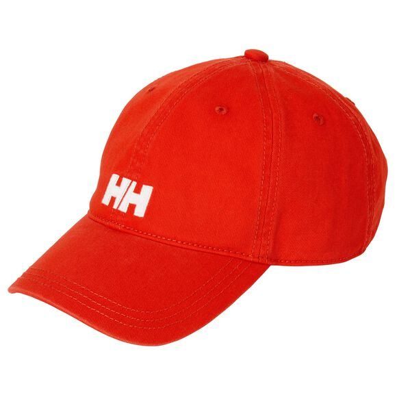 Logo caps