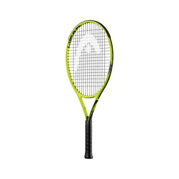 Head Extreme Jr. 25 tennisracket barn/junior Grønn