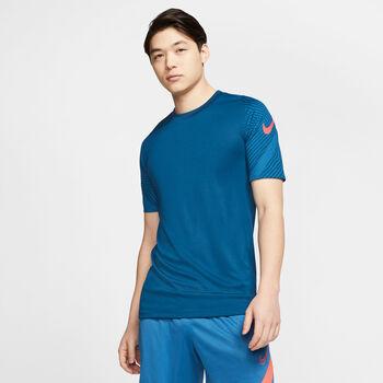Nike Dri-FIT Strike teknisk t-skjorte herre Blå