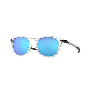 Oakley Pitchman Prizm™ Sapphire - Polished Clear solbriller Gjennomsiktig