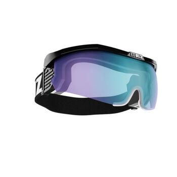 BLIZ Proflip Max Smallface sportsbrille junior Blå