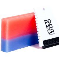 Pomoca Bicolor voks til skifeller