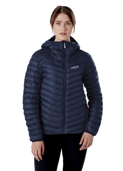 Cirrus Alpine tynn isolert jakke dame