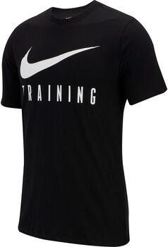 Nike Train t-skjorte herre