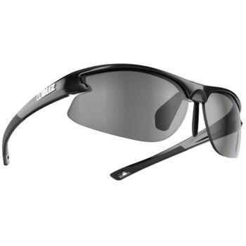 BLIZ Motion+ Smallface multisportbrille junior Herre Svart