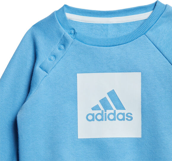 3-Stripes Logo joggedress barn
