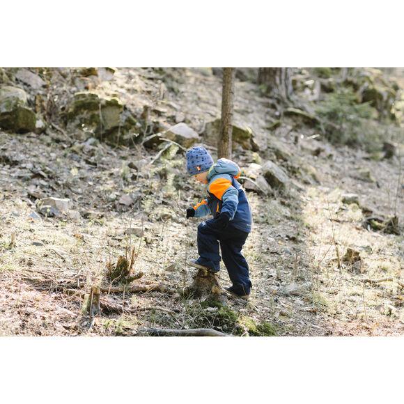 Rider 2 Bib vattert bukse barn