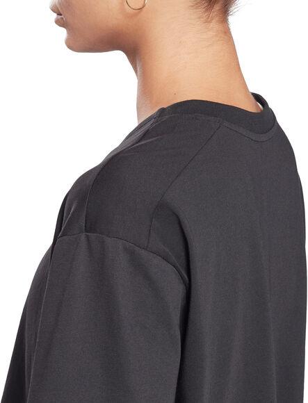Modern Safari Graphic t-skjorte dame