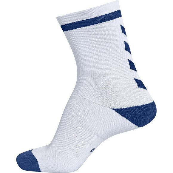 Elite Indoor lav teknisk sokk