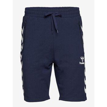 Hummel Ray shorts herre Svart