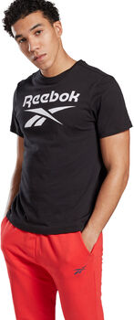 Reebok Graphic Series t-skjorte herre Svart