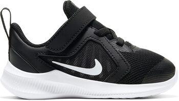 Nike Downshifter 10 joggesko baby Gutt Svart