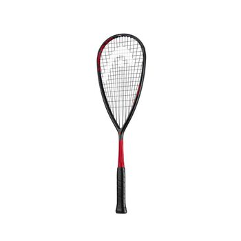 Head Graphene 360 Speed 135 squashracket Herre Svart
