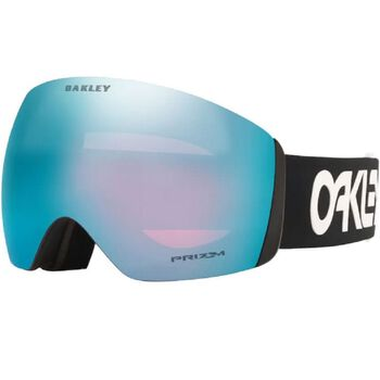 Oakley Flight Deck™ Factory Pilot Snow alpinbriller Herre Grå