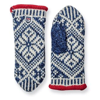 Nordic Wool vott dame