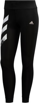 adidas Own The Run Fast tights dame Svart