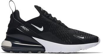 Nike  Air Max 270 fritidssko dame Svart