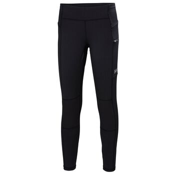 Helly Hansen Rask tights dame Svart