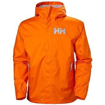 Helly Hansen Active 2 regnjakke herre Oransje