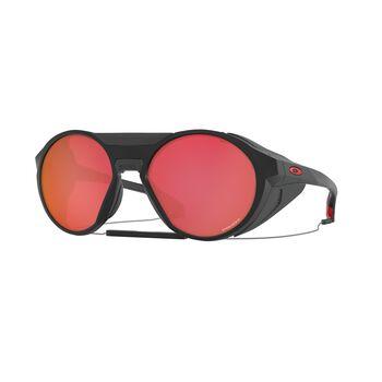 Oakley Clifden Prizm™ Snow Torch - Matte Black sportsbriller Herre Svart