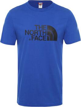 The North Face Easy t-skjorte herre Blå