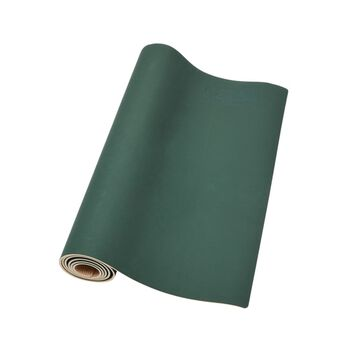 Casall Eco Grip&Bamboo 4 mm yogamatte Grønn