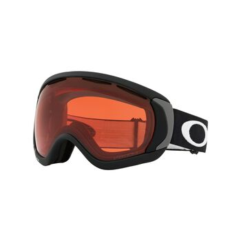 Oakley Canopy Prizm™ Rose - Matte Black alpinbriller Herre Oransje