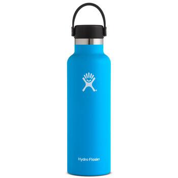 Hydro Flask Standard drikkeflaske 621ml Blå