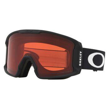 Oakley Line Miner XM Prizm™ Torch - Matte White alpinbriller Herre Oransje