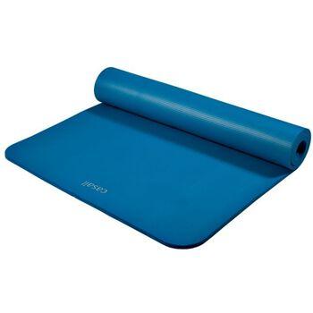 Casall Stor treningsmatte Blå