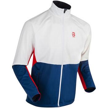 DÆHLIE Jacket Sprint langrennsjakke herre Blå