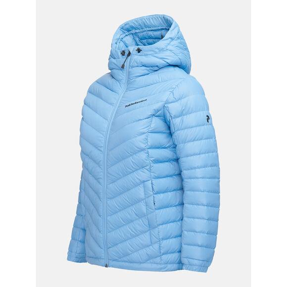 Frost Down Hood dunjakke dame