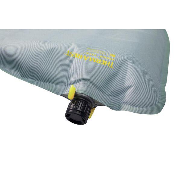 NeoAir Topo oppblåsbart liggeunderlag Regular