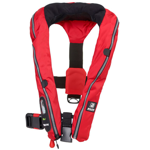 Compact 100 Auto 30-110 kg redningsvest