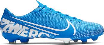 Nike Mercurial Vapor 13 Academy fotballsko gress/kunstgress Herre Blå